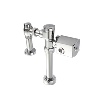 Promotional Top Quality Brass Toilet Flush Valve