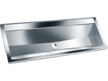 stainless steel urinal screen