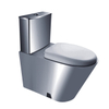 Stainless Steel Toilet 304